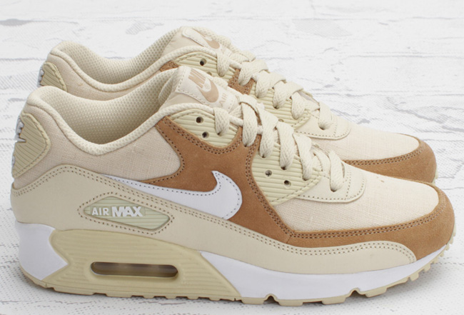 release date nike air max 90 womens brown 1d0fe ce2d9 656304712