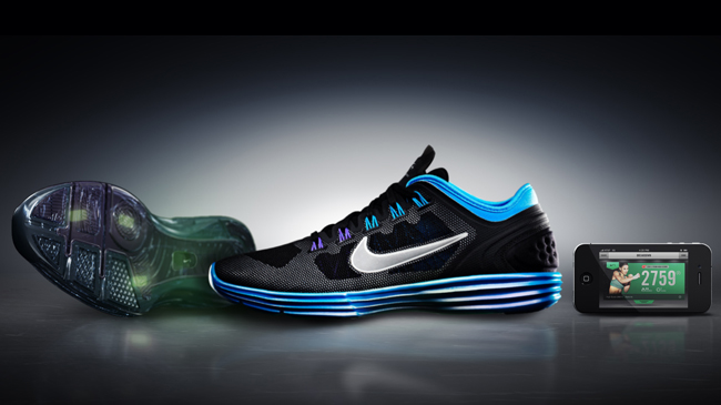 Nike Introducing Training+ for 2012