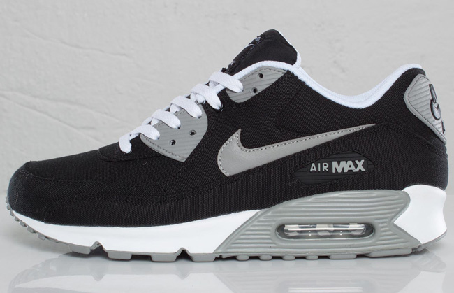 6fbbbba64fb7 air max 1 prm cmft tape black. 90 canvas nike air max