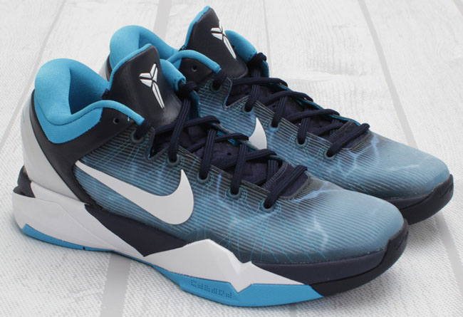 63624962329e Nike Kobe Vii System X