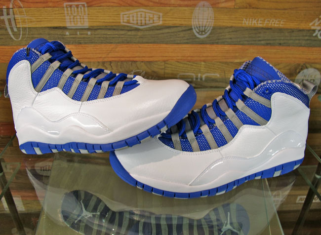 fc01afac1642 Air Jordan X (10) Retro