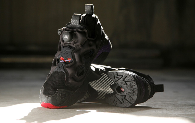 reebok the pump limited edition