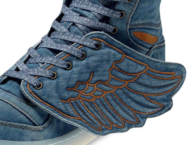 separation shoes 69c20 71327 adidas Originals JS Wings