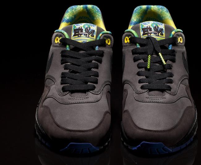 Nike Air Max 1 Mois Noir Dhistoire 2012 Chrysler