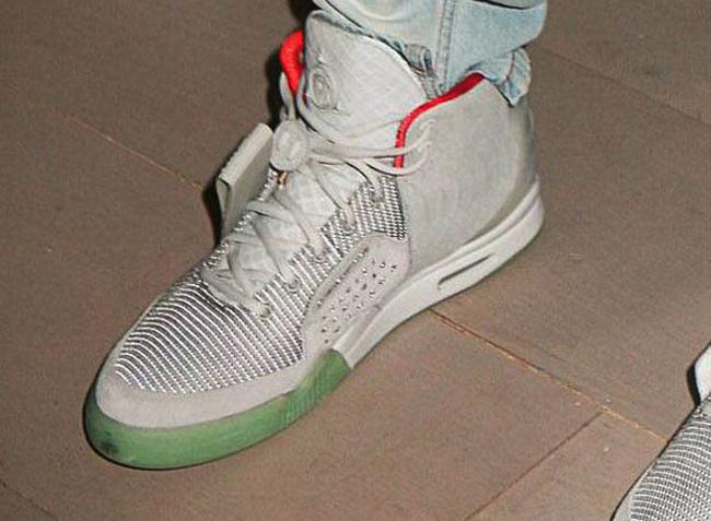 Nike Air Yeezy 2: Rumored European Release Dates - EU Kicks: Sneaker  Magazine