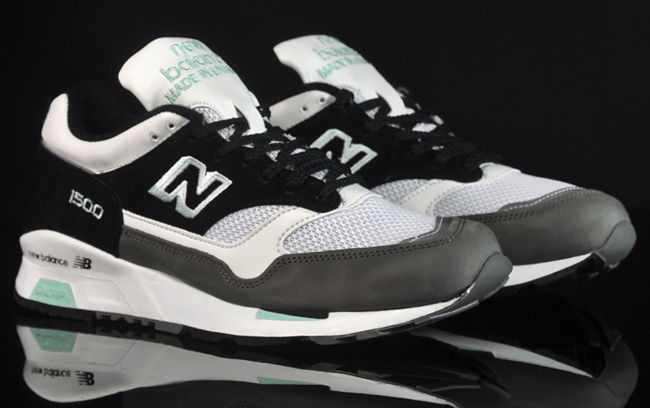 new balance 1500 made in england black and white