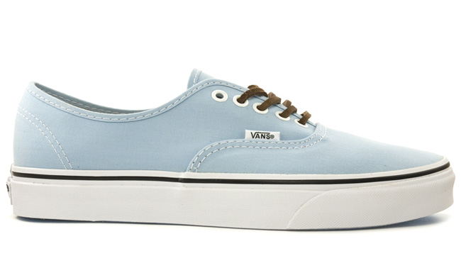 Vans Store Vans AUTHENTIC CA California Collection brushed twill pack