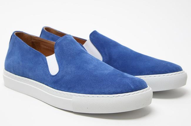 242bae997a6e COMME des GARCONS SHIRT Slip-On Shoe