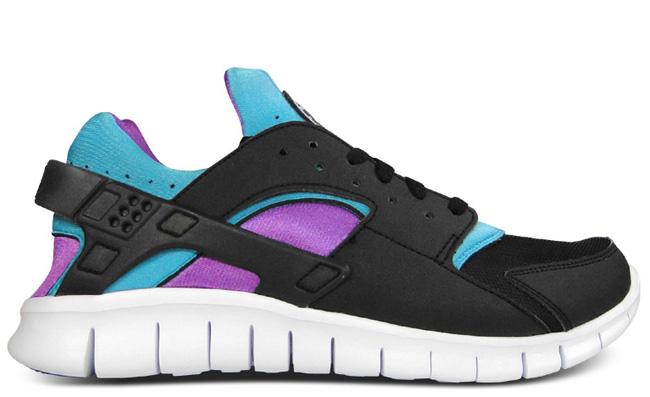 Nike Air Huarache Free 2012 News - OG EUKicks Sneaker Magazine 825aa38761