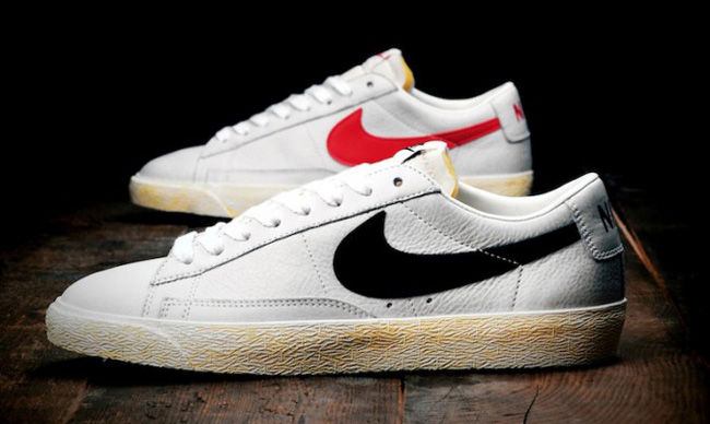 Nike Blazer Low VNTG Premium | Size? Exclusive Pack OG