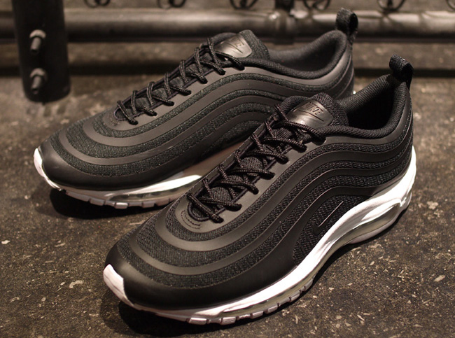 nike air max 97 cvs black buy nz