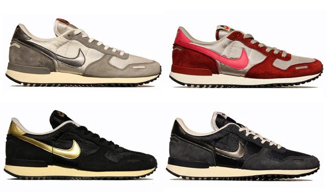 premium selection 54f2a 306a3 Nike Air Vortex VNTG   Fall 2012
