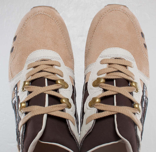 newest collection c05c7 50eda Woei x Asics Gel Lyte III