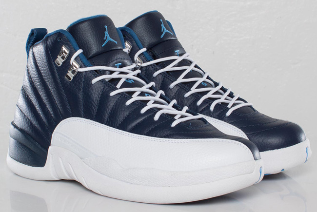 separation shoes a075a 1536a coupon code jordan 12 obsidian university blue a1f4f 497d2