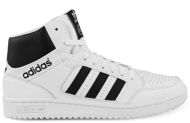 Adidas Pro Play Gray Black White