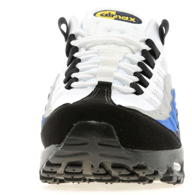 2bed3eb6c2 ... sweden hot nike air max 95 blue yellow 3fc8f dd611 c7774 c9472 ...