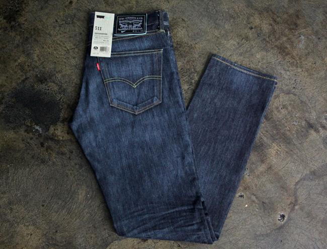 arrives ee646 f8d55 nike sb x levi s 511 jeans