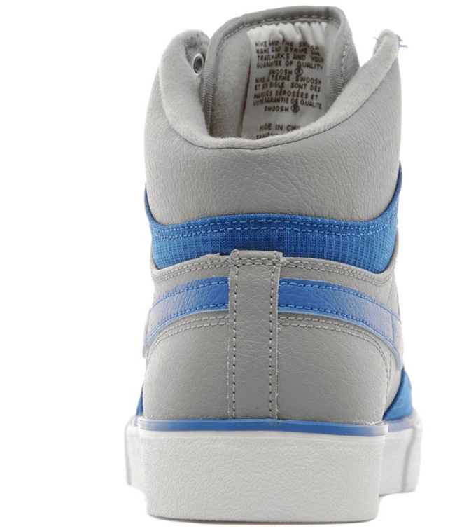 cheap for discount 69881 c78f6 Nike Court Force AC   Stealth   Blue - OG EUKicks Sneaker Magazine