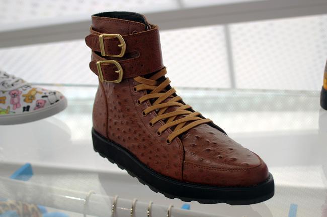 EUKicks adidas Originals Jeremy Scott Spring Summer 2013