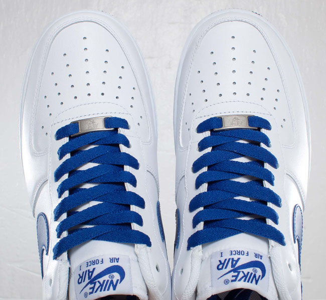 info for df0c8 784a6 Nike Air Force 1 Low   Old Royal - OG EUKicks Sneaker Magazine