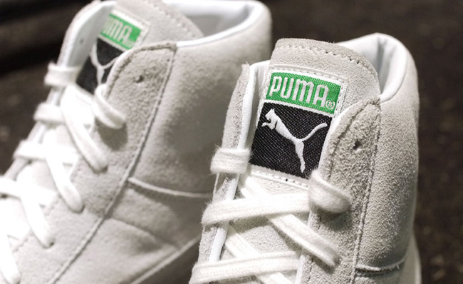 c689eb6a59c3 Puma Suede Mid News - Page 3 of 4 - OG EUKicks Sneaker Magazine