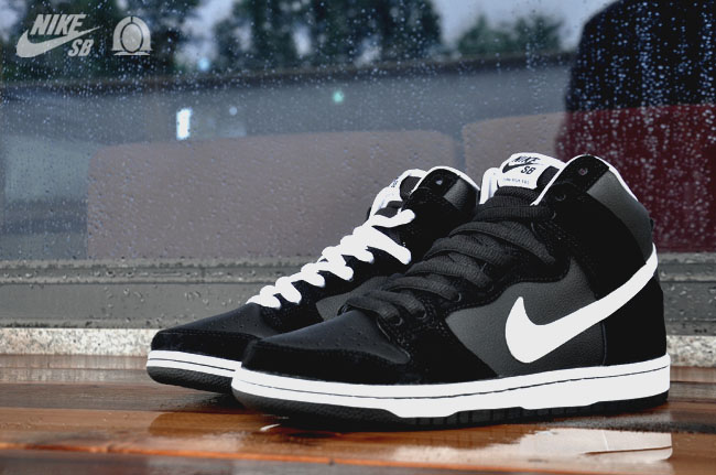 promo code db38b 99cf8 Nike SB High Tops Dunks