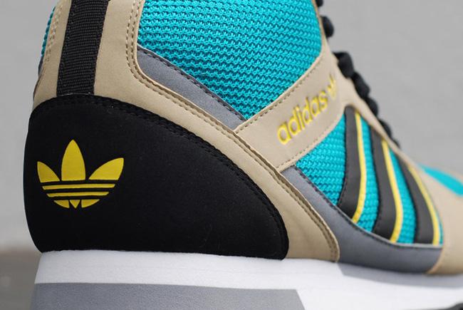 best website great deals 2017 big sale adidas ZX TR Mid News - OG EUKicks Sneaker Magazine