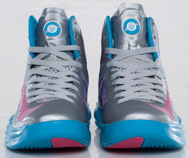 hot sale online 7a38c c9047 Nike Lunar Hyperdunk WBF
