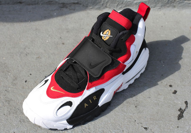 cheap for discount 1fae4 a1587 best price nike air max speed turf 49ers for salg 10835 9bf7a