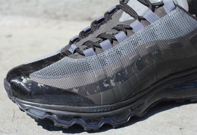 Nike Air Max 95 360 News OG EUKicks Sneaker Magazine
