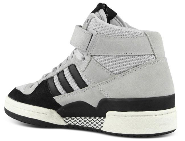 Adidas Originals Forum Mid Rs Xl