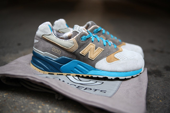 new concept 52656 ce122 italy new balance 999 seal 6faf7 a6264