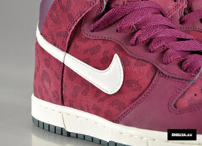 grande vente 4a05d 334c9 Nike WMNS Dunk High
