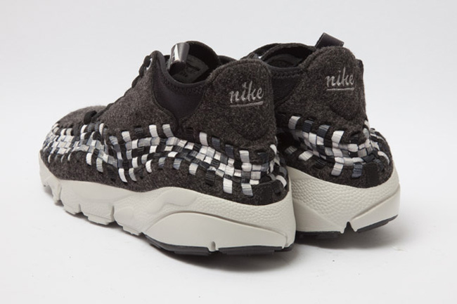 mita sneakers x Nike Air Footscape Woven Chukka