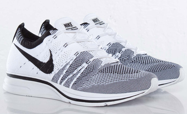 5a4d77e77c2d 14664 69088  uk nike flyknit trainer white black d46bf fcaad