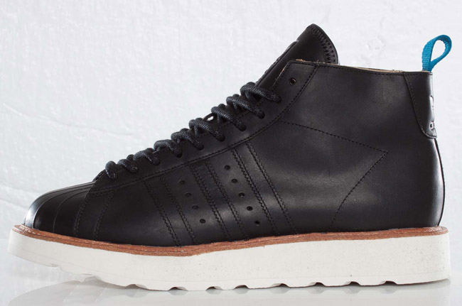 adidas originals winter star noir édition limité ISHWI