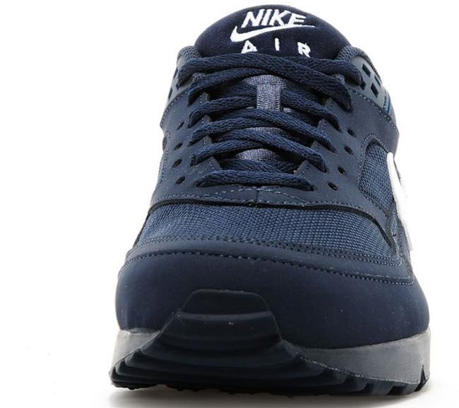 taille 40 7328b ada7d get nike air max classic bw blue 64547 7d54a