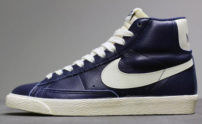 best loved a7658 cf7c3 best nike blazer vintage leather ba382 d0c18