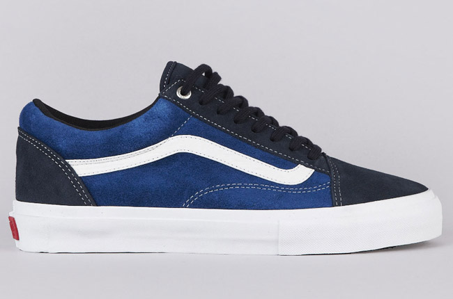 Vans Syndicate Old Skool Pro