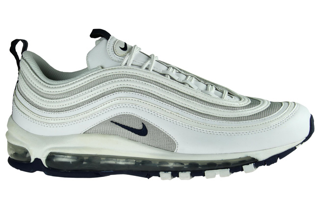03e914817483c6 ... footlocker european exclusive white blue bb8e7 2cb27 new zealand nike  air max 97 e644f e9263 ...