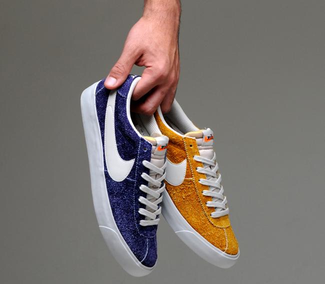 Exclusive: Nike Bruin VNTG - EU Kicks: Sneaker Magazine