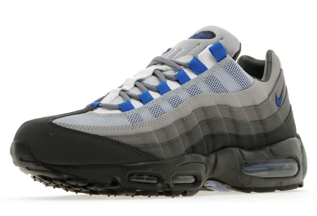 Buy Air Max 95 Blue Grey Up To 48 Discounts
