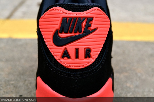 norway air max 90 essential black anthracite sunburst e85f7