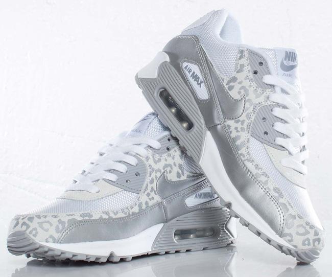 release date nike wmns air max 90 snow leopard 9ba38 9915c 61e81ea21
