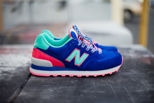 7642b98838c coupon code for womens new balance 574 pink spain d9d6c bea11