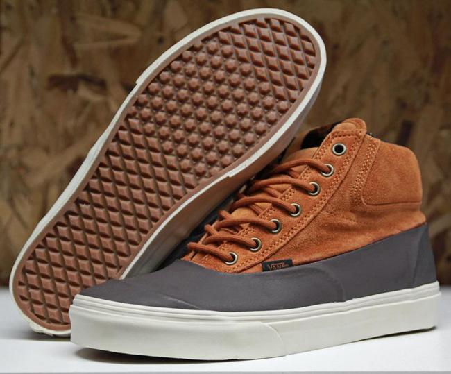 981cc5043d Vans Switchback News - OG EUKicks Sneaker Magazine
