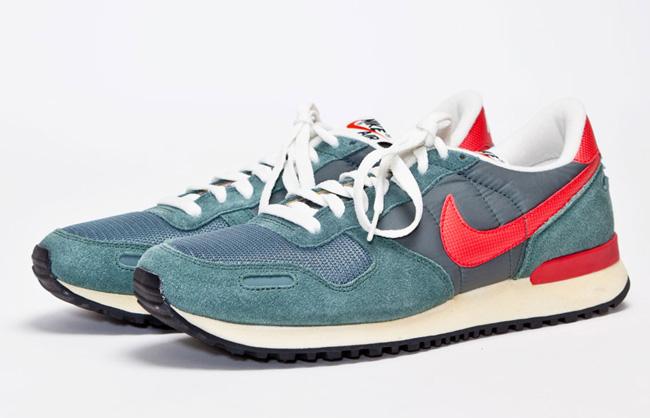 cheap for discount e7b94 195fc Nike Air Vortex   Hasta Green   Sunburst
