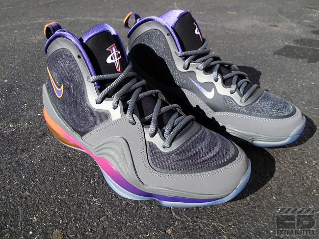 low priced cff6c 6bc9d Releasing  Nike Air Penny V (5)