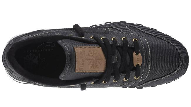 "Reebok Classic Leather ""Denim"""