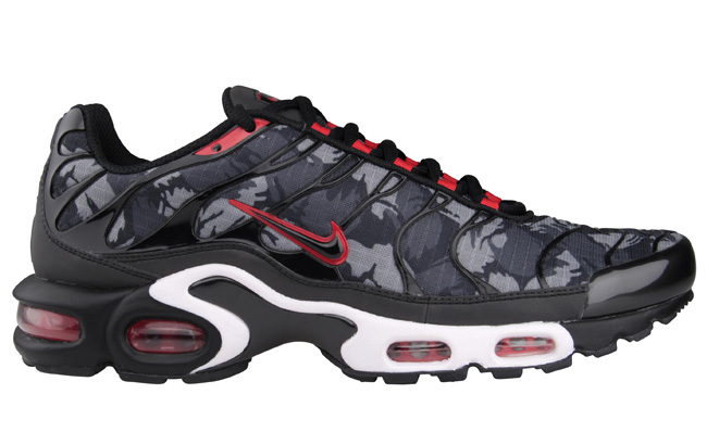 free shipping b4302 0fd9b ... germany nike tuned 1 air max plus âœcamoâ black university 143c6 06433